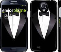 "Чехол на Samsung Galaxy S4 i9500 Смокинг ""1161c-13"""