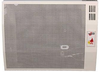 Газовый конвектор АКОГ-4М-(Н)-СП (4.0кВт) Автоматика HUK