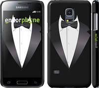 "Чехол на Samsung Galaxy S5 mini G800H Смокинг ""1161c-44"""