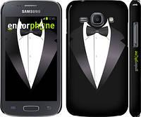 "Чехол на Samsung Galaxy Ace 3 Duos s7272 Смокинг ""1161c-33"""