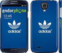 "Чехол на Samsung Galaxy S4 i9500 Adidas 5 ""999c-13"""