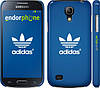 "Чехол на Samsung Galaxy S4 mini Duos GT i9192 Adidas 5 ""999c-63"""