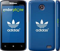 """Чехол на Lenovo A820 Adidas 5 """"999c-68"""""""