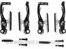 Комплект ви-брейков Shimano Deore XT BR-T780, передний + задний