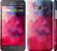 """Чехол на Samsung Galaxy Grand Prime G530H Мазки краски """"2716c-74"""""""