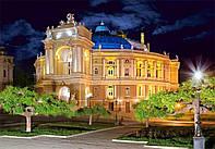 Пазлы на 1500 элементов Оперный театр в Одессе Сastorland