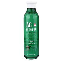 Тонер для проблемной кожи Etude House AC Clean Up Toner