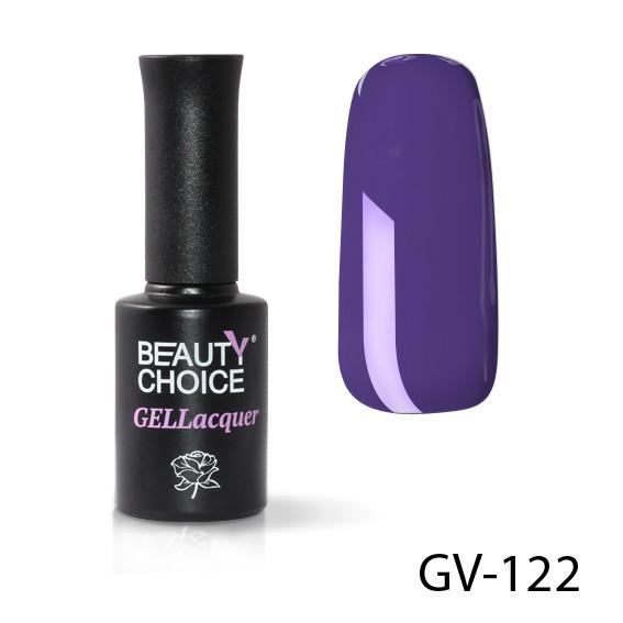 Цветной гель-лак GV-122
