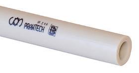 Труба полипропиленовая 20х2.8 PN16 PRAWTECH