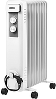 Масляний радіатор Zanussi CASA ZOH/CS-09 WN