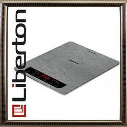Плита настольная LIBERTON LIC-1800