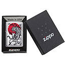 Зажигалка Zippo Asian Tiger Design, 29889, фото 4
