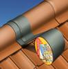 Sika® MultiSeal - Самоклейкая  битумная, герметизирующая лента 3 м х 100 мм