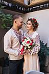 Весільні вишиванки з Коломиї