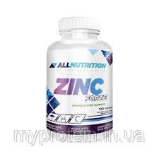 All NutritionВитамины и минералыZinc forte100 tab