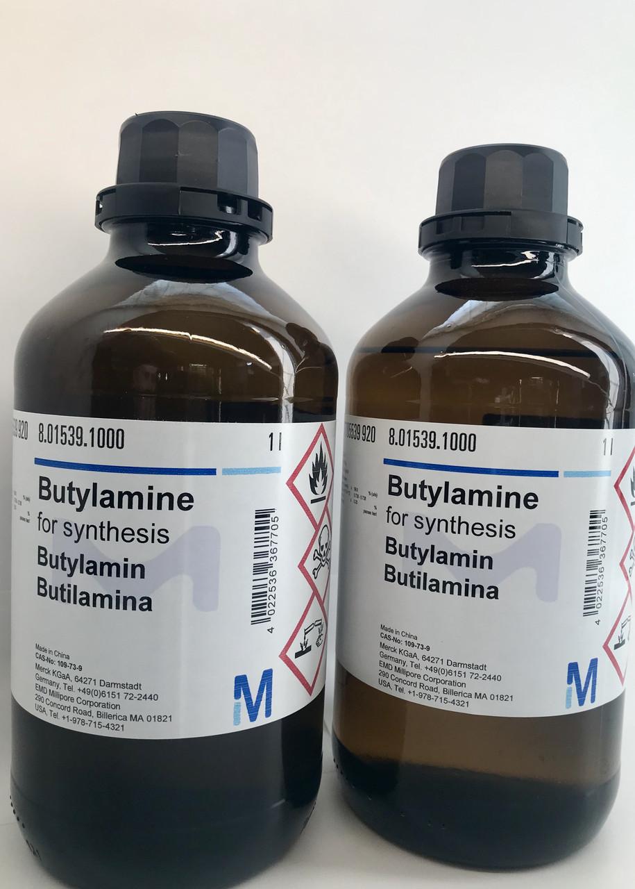 Н-Бутиламин (Merck )n-Butylamine C4H11N
