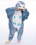 Піжама кигуруми Дитячі сова, фото 3