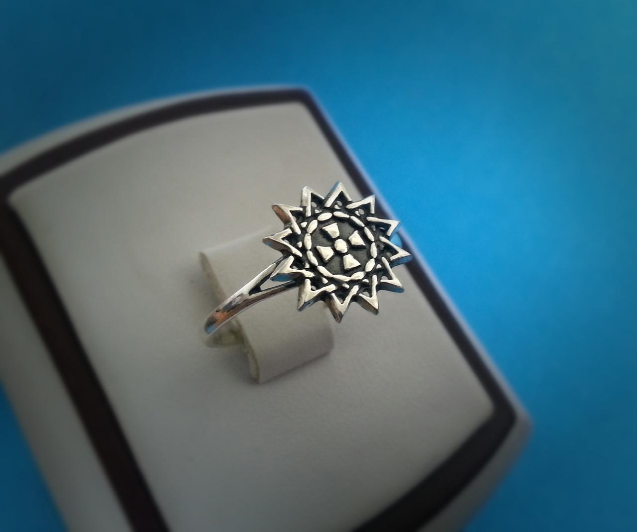 5e49eeb16014 Серебряное кольцо
