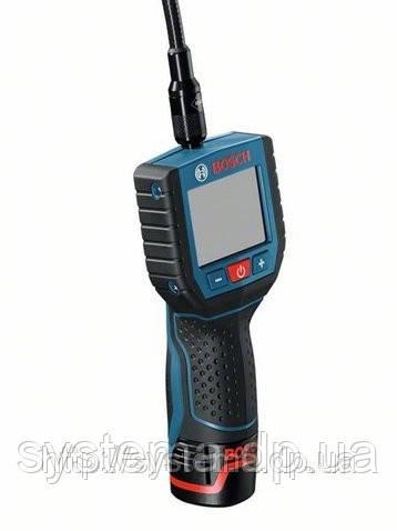 Аккумуляторная смотровая камера BOSCH GOS 10,8 V-LI Professional