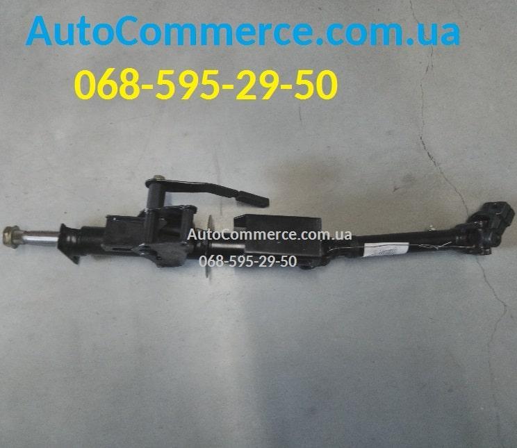 Вал рулевой (рейка) автобус ХАЗ 3250 АнтоРус