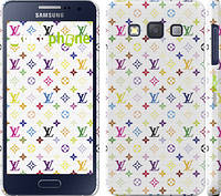 "Чехол на Samsung Galaxy A3 A300H Louis Vuitton 1 ""454c-72"""