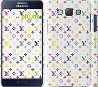 """Чехол на Samsung Galaxy A5 A500H Louis Vuitton 1 """"454c-73"""""""