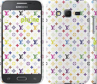 "Чехол на Samsung Galaxy Core Prime G360H Louis Vuitton 1 ""454c-76"""