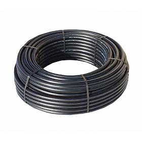Труба полиэтиленовая для водопровода ПЭ 80 50х3,0мм PN10 200м