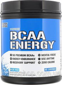 БЦАА Evlution Nutrition Energy BCAA 65 порц. (уцінка)