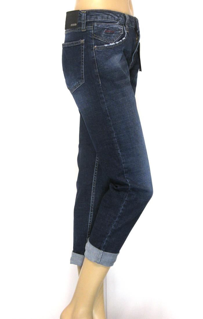 Жіночі джинcи бойфренд великі розміри Туреччина