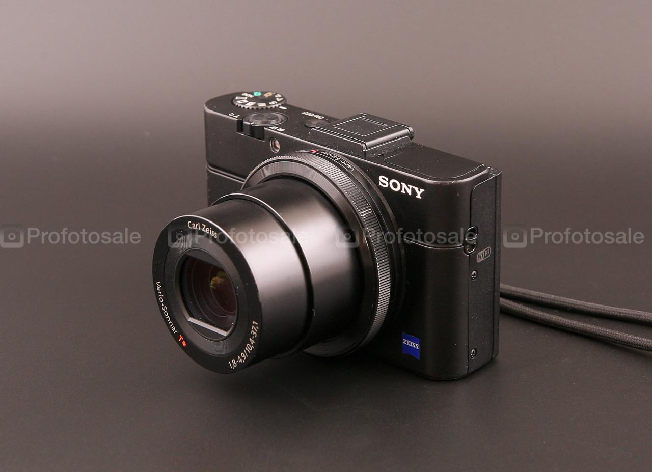 Sony RX-100 II