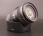 Canon EF 24-105 f/4L IS USM, фото 7