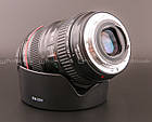 Canon EF 24-105 f/4L IS USM, фото 8