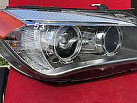 BMW X1 Фара правая Xenon