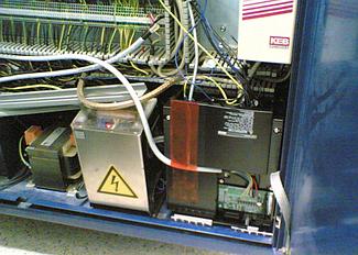 Автоматическая линия по производству блистерной упаковки для фармацевтической продукции. 6
