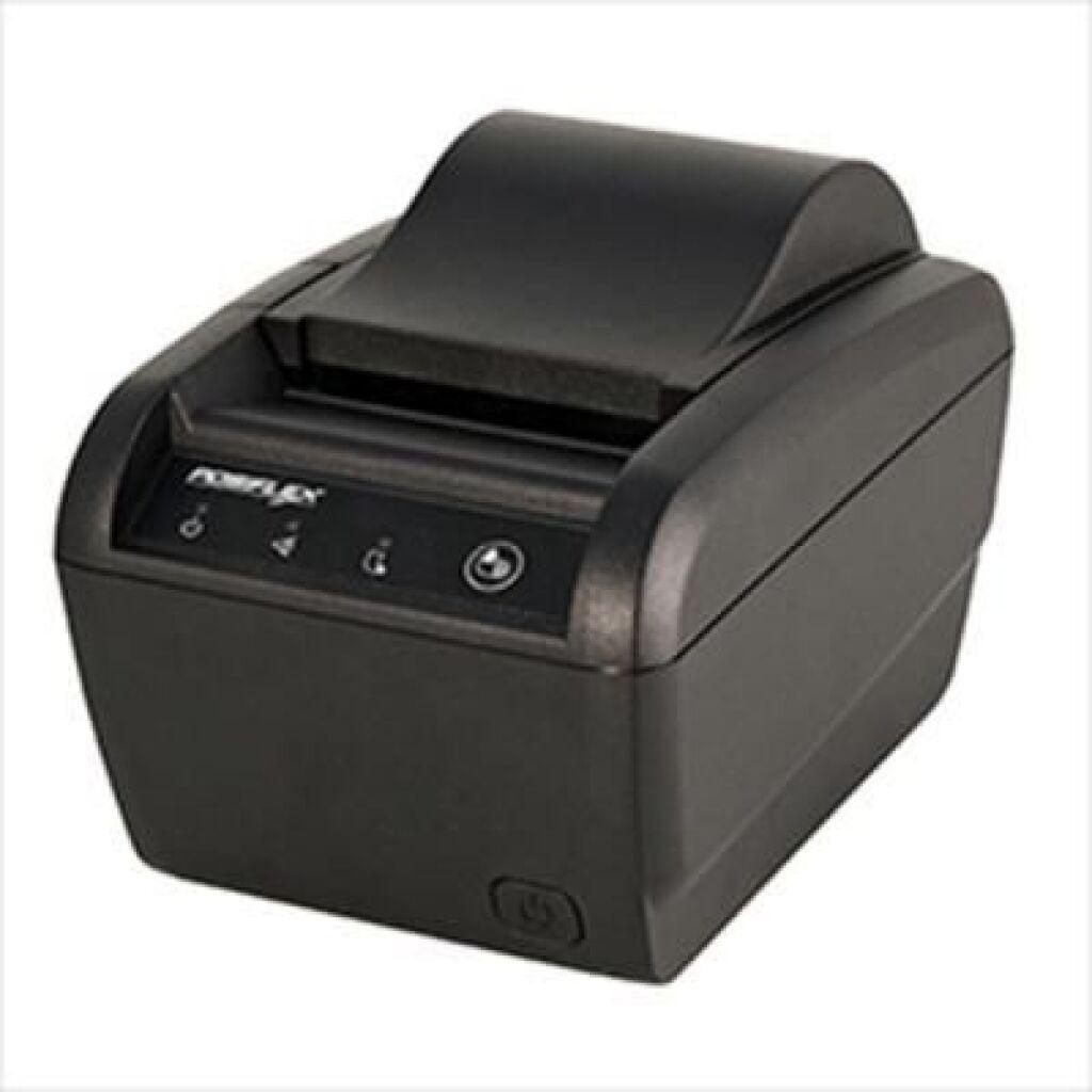 Принтер чеков Posiflex Aura-6906 USB+Ethernet+WiFi (Aura-6906W-B)