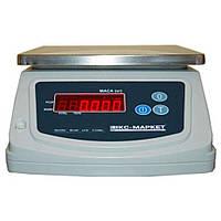 Весы ИКС-Маркет ICS-15 PW (ICS-15PW)