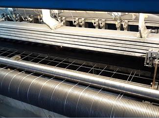 Автоматизация волочильного стана (протяжного стана) для производства проволоки. 2