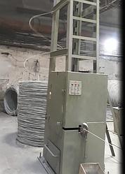 Автоматизация волочильного стана (протяжного стана) для производства проволоки. 8