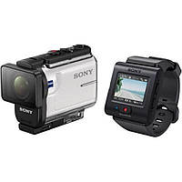 Экшн-камера SONY HDR-AS300 (HDRAS300R.E35)