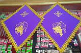 Покрівці церковні різного кольору, фото 3