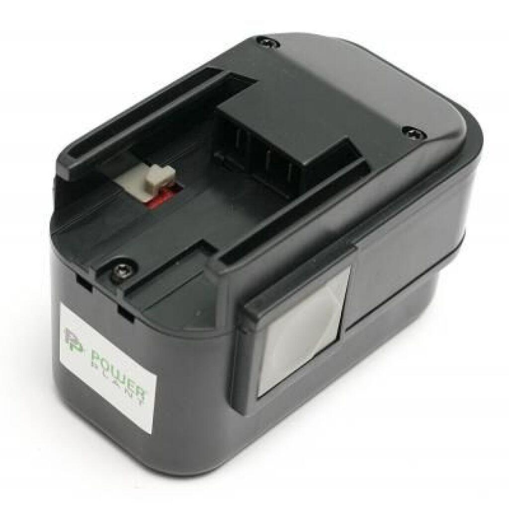 Аккумулятор к электроинструменту PowerPlant для AEG GD-AEG-9.6 9.6V 2Ah NICD (B9.6) (DV00PT0022), фото 1