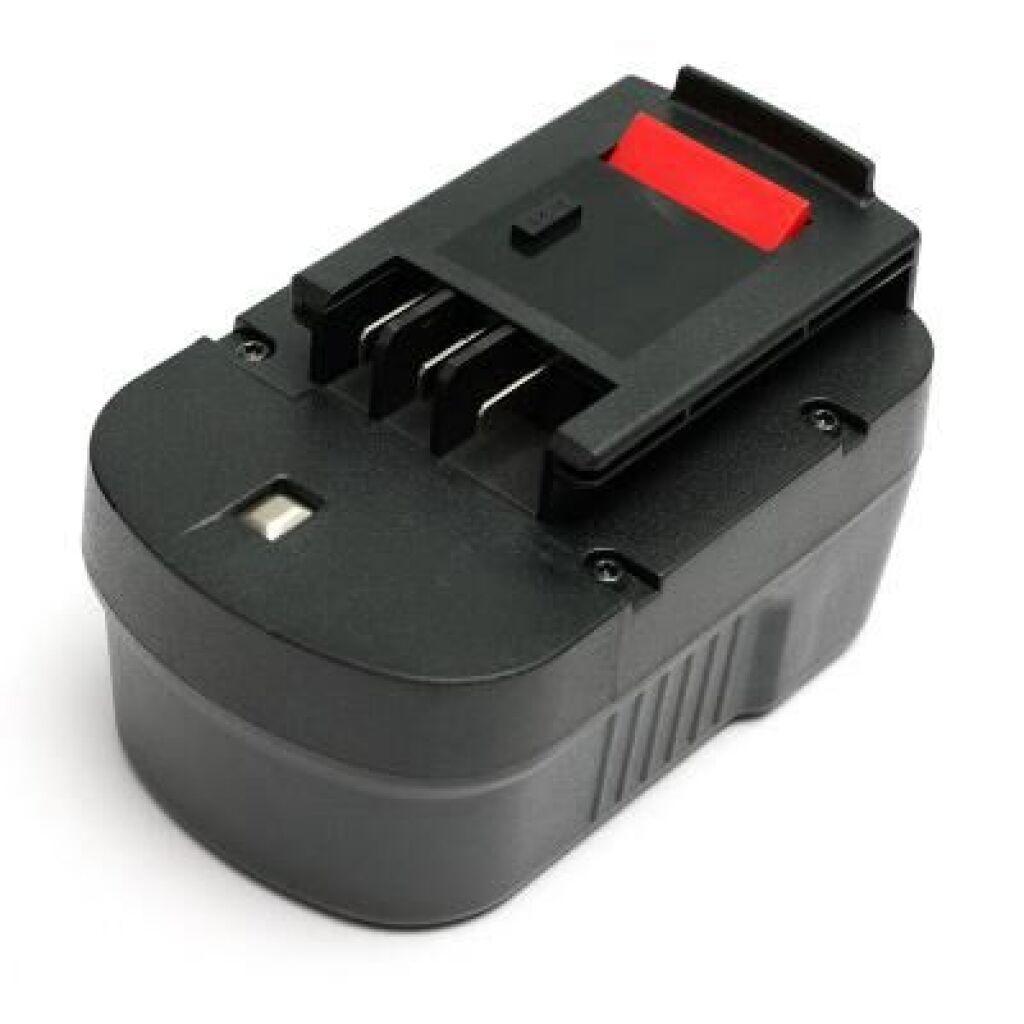 Аккумулятор к электроинструменту PowerPlant для BLACK&DECKER GD-BD-14.4(B) 14.4V 2Ah (DV00PT0026)