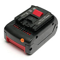 Аккумулятор к электроинструменту PowerPlant для BOSCH GD-BOS-18(B) 18V 4Ah Li-Ion (DV00PT0004), фото 1