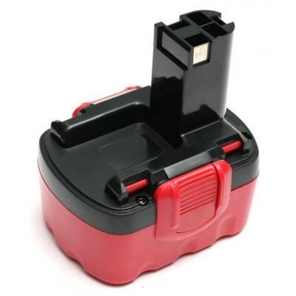 Аккумулятор к электроинструменту PowerPlant для BOSCH GD-BOS-14.4(A) 14.4V 2Ah NICD (DV00PT0031)