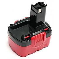 Аккумулятор к электроинструменту PowerPlant для BOSCH GD-BOS-14.4(A) 14.4V 2Ah NICD (DV00PT0031), фото 1