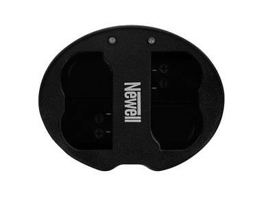 Двойное зарядное устройство Newell Dual USB для EN-EL15