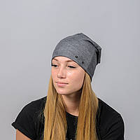 "Молодежная шапка ""Пирсинг"", фото 1"