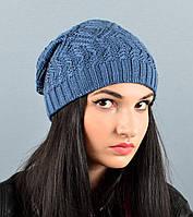 Женская вязаная шапка LaVisio, фото 1