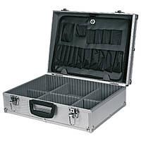 Ящик для инструментов Topex алюминиевый (79R220)
